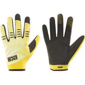 IXS BC-X3.1 Gloves Men yellow